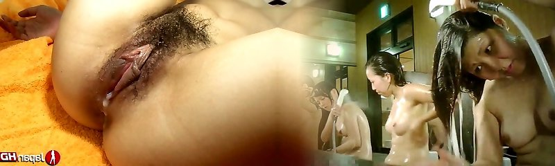 Anal Squirting Japanese Nubile - JapanHD