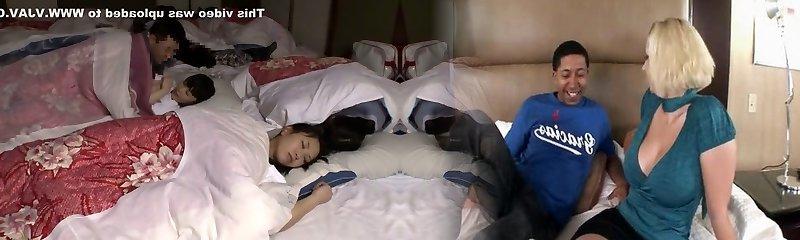 Best Japanese gal in Sumptuous Teens, HD JAV video