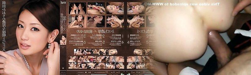 Kaori Maeda in Deep Kiss and Sex part 3.1