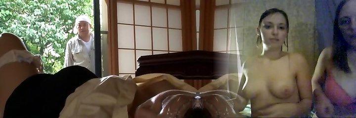 Amazing Chinese chick Yui Fujishima in Exotic Shaved, Couple JAV movie