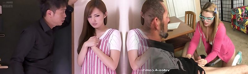 Hottest Japanese girl in Fabulous HD, Fetish JAV movie