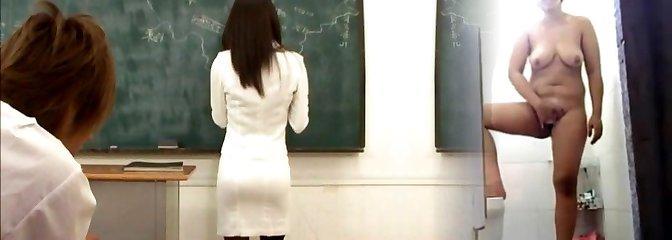 Miho Kanda big-titted is bonked
