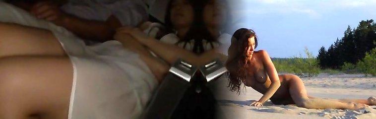 Ultra-kinky Japanese chick Sena Ayumu, Hinano Harumiya, Ryoka Yuzuki in Exotic Hardcore, Bus JAV video
