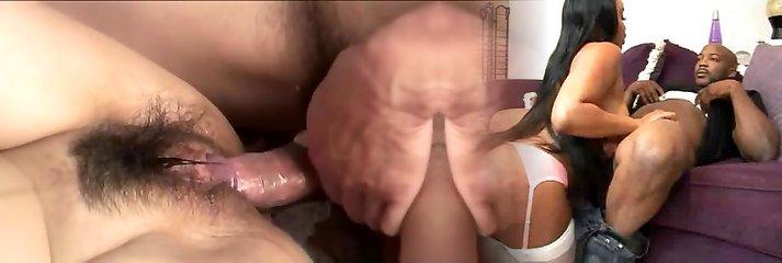 Crazy Brunette, Chinese sex movie
