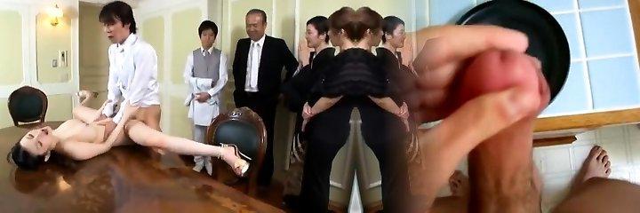 Big bumpers slut sex in public