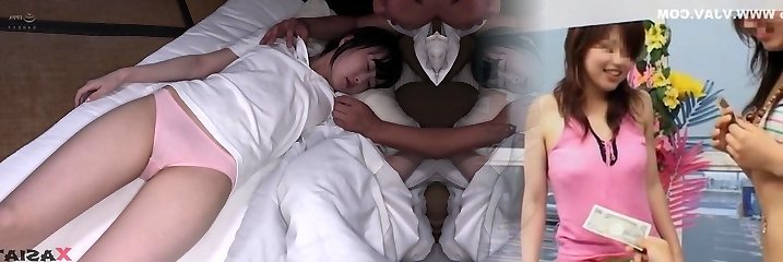 Teen Japanese pounded in the morning Part 2 on Xasiat