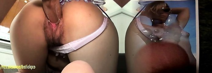 Fledgling Jav College Girl Rie Gets Fake Penis And Anal Beads
