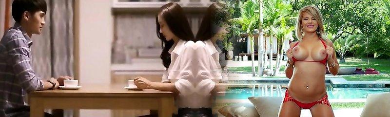 Korean Hottest Cumshot Porn Compilation Part I