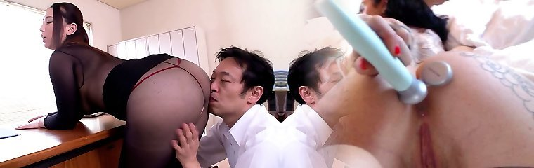 Ai Sayama, Worlds Hottest Secretary
