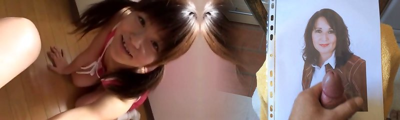 Subtitled Asian naive student CFNM handjob and more