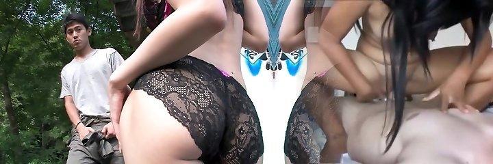 Epic Japanese girl in Exotic Deep Throat, HD JAV scene