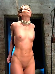 Live Show Mondays brings you the Start of the April live show that featured Ariel X and sexy co-top Isis Love.