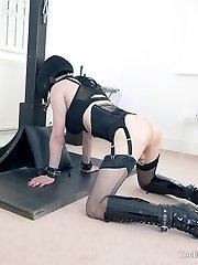 Bondage Bound