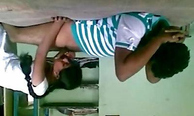 Indian BBW Slut gives a hot amateur blowjob on bed