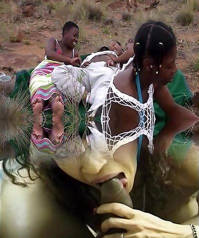 african safari groupsex bang orgy