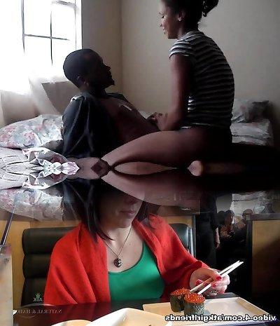 Antigua and barbuda Teen sextape After school shag