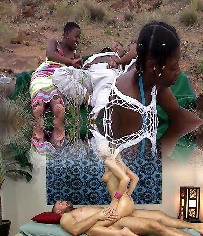 african safari groupsex boink orgy