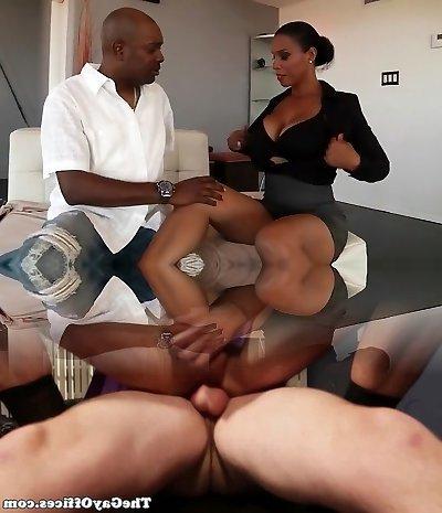 Black Mommas #Three, Scene 2
