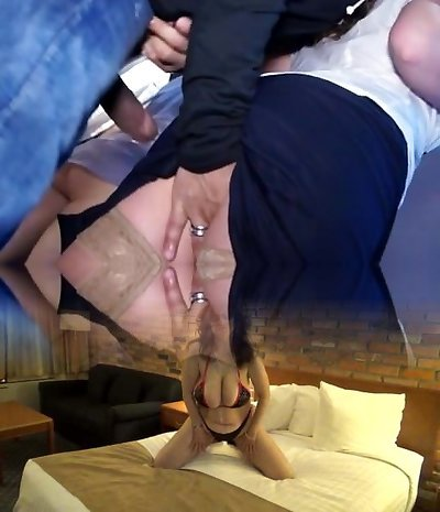 Ex girlfriend office sex