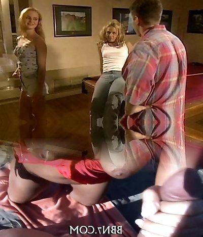Tera Patrick having hot orgy