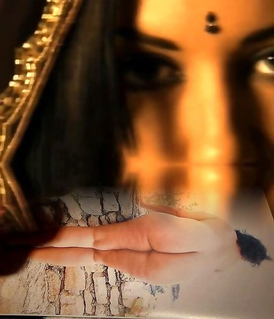 She Is The Queen of Bollywood