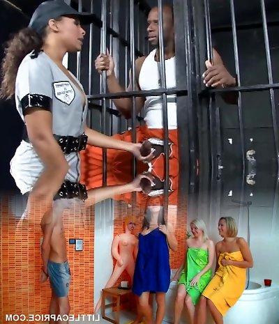 jail mansion fuckin