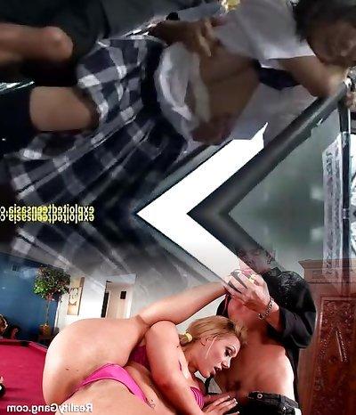 Jav College Girl Ambushed On A Bus Fucked Rock Hard