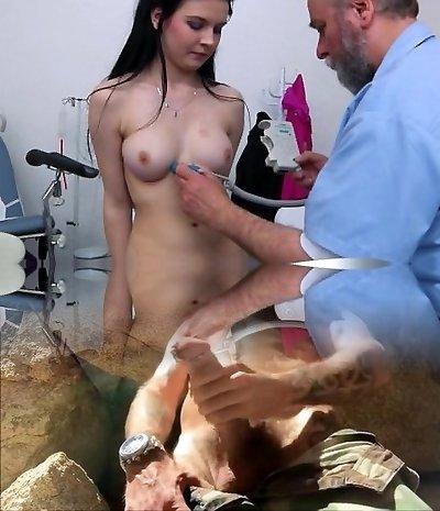 Tima Gynecology Exam