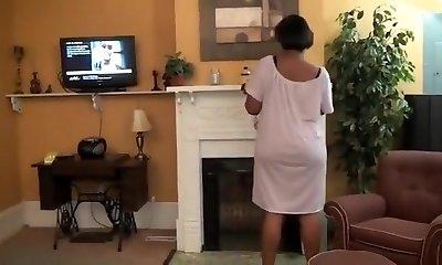 Best homemade Black and Ebony, Foot Worship sex video