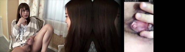 Crazy Japanese model in Fabulous Oral JAV clip
