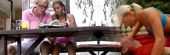 ZAHIRA Transgirl