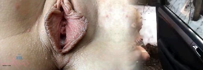 Elsa Jean Gets a Cream Pie Point Of View Style