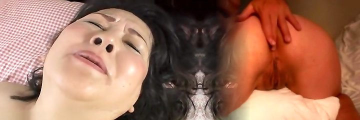 Best Japanese whore in Crazy Blowjob/Fera, Fishnet JAV clip