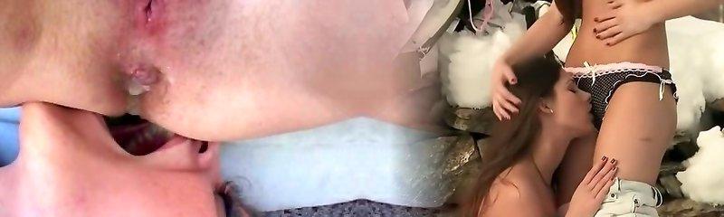 Creampie Swallow Cumpilation Part Five