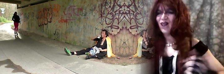 German MILF Yam-sized Tits Urinate Sex Susanne