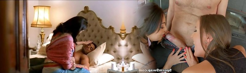 Mahek Khan, Audrie Woodhouse, Tisca Chopra Super Super-fucking-hot episodes