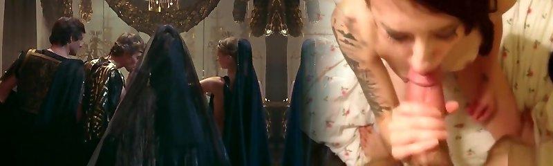 Caligula fully remastered in 2k uncircumcised version pt. 1 of 2