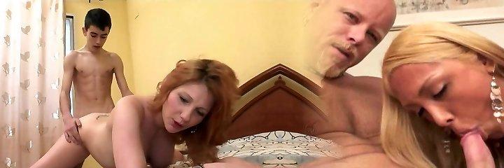 Jordi Fuck Pregnant Cougar