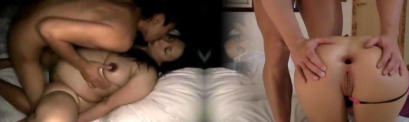 Naughty Asian chick Akira Aino in Horny Pregnant, Masturbation JAV video