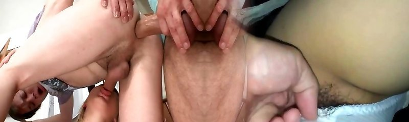another bisex clamp