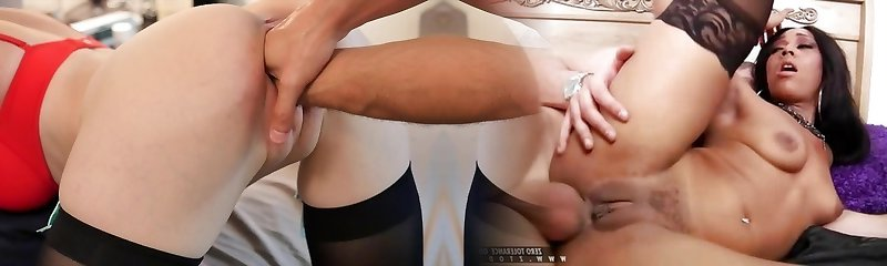 Double Fisting Meaty Dildos and Meaty Gape
