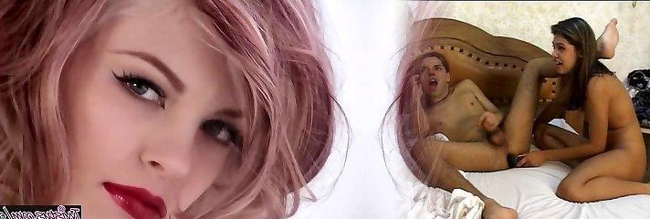 Twistys - Glamour Queen - Bree Daniels