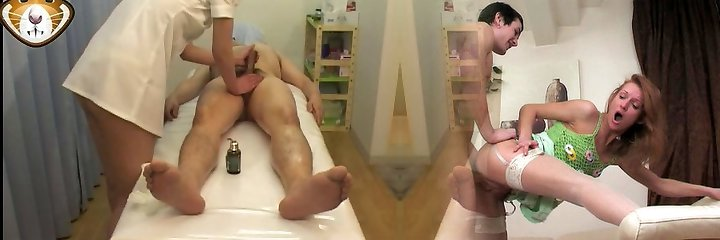 Japan Massage(uncensored)