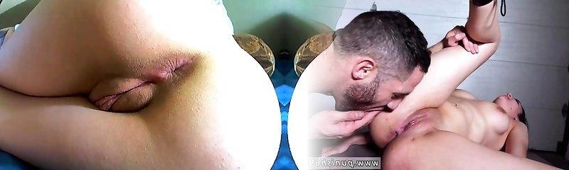 Web Cam girl close up masturbation