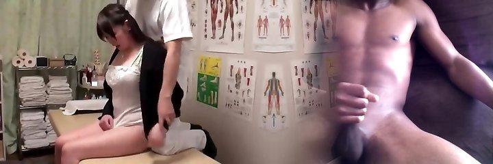 Incredible Asian slut in Amazing Massage, Splooging/Shiofuki JAV movie, it's amaising