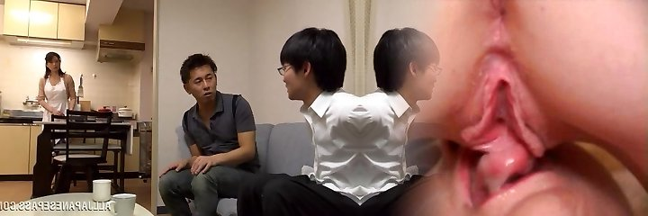 Eriko Miura mature and kinky Japanese nurse in position 69