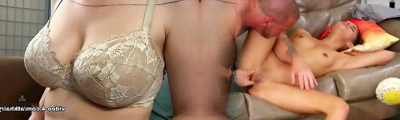 Amazing pornstar in Crazy Interview, Wooly porno scene