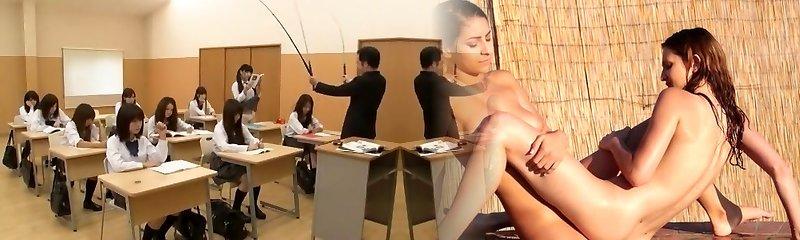 Best Japanese girl Airi Hayasaka in Horny Blowjob, Amateur JAV video