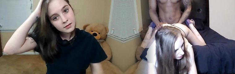 teen cutey deepthroat and cumshow with nipple clothespins