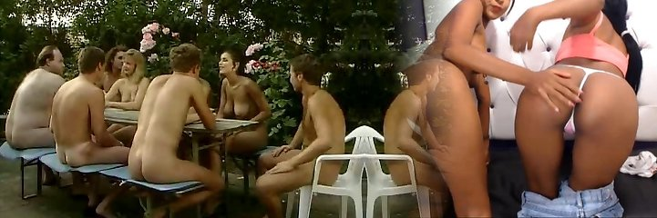Jean-Phillipe Demon - Dual Gang-Pulverize 1995